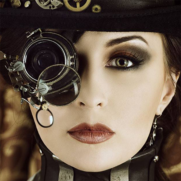Steam Party 2018: festival in stile steampunk a San Marino