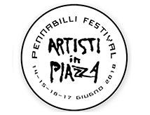 Artisti in Piazza 2018 a Pennabilli