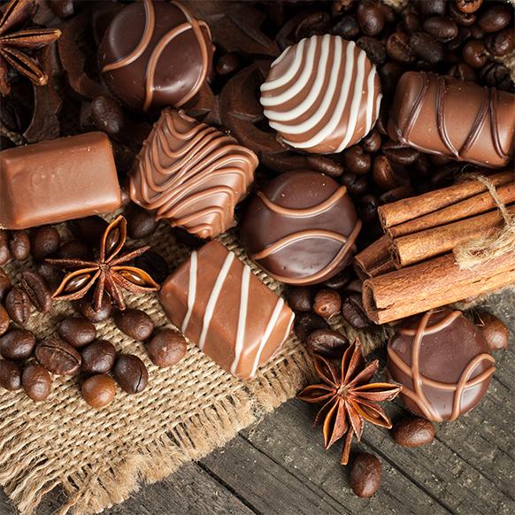 Edizione 2018 di Chocolat a Milano Marittima