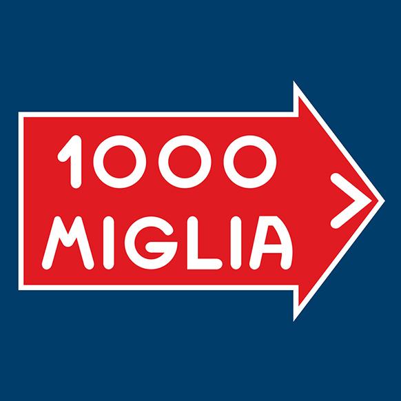 Mille Miglia 2019 a Cervia e Milano Marittima