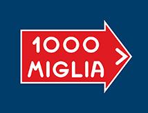 Mille Miglia 2018 a Cervia e Milano Marittima
