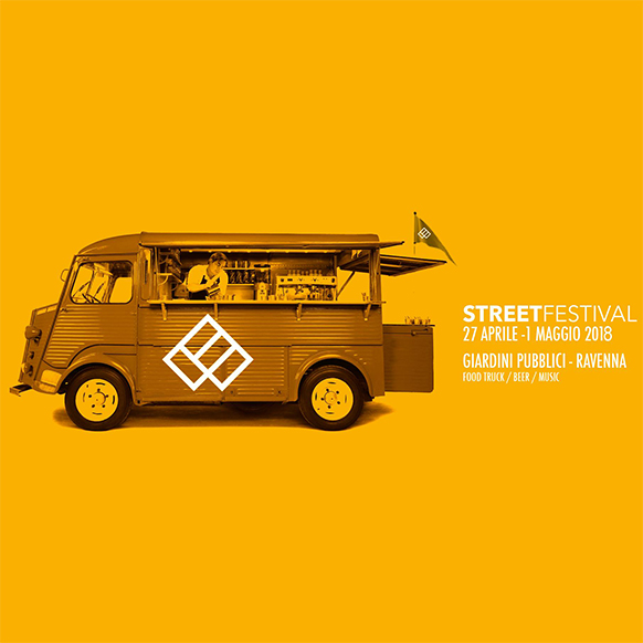 Ravenna Street Festival 2018