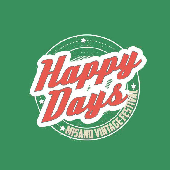 Happy Days 2018, mercato vintage a Misano Adriatico