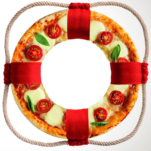 Un Mare di Pizza 2018 a Rimini