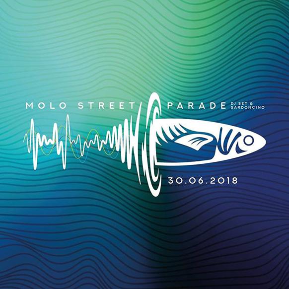 Molo Street Parade 2018 a Rimini