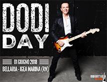 Dodi Day - 50 anni di musica a Bellaria Igea Marina
