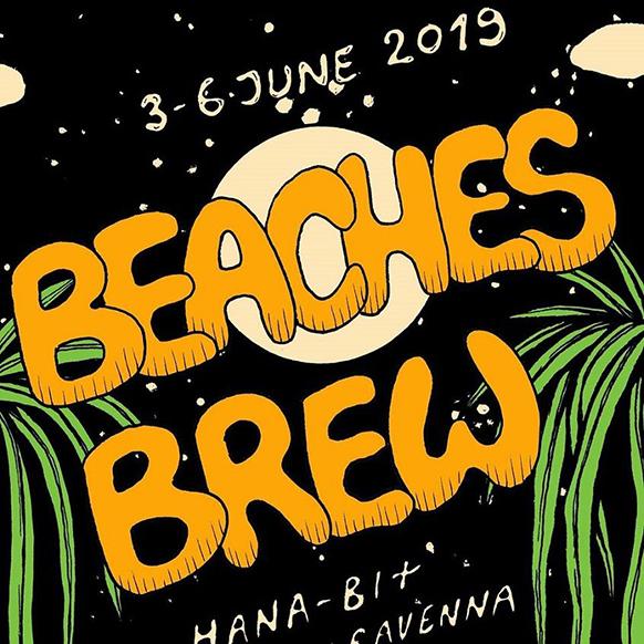 Beaches Brew Festival 2019 a Marina di Ravenna