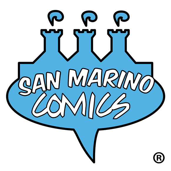 San Marino Comics 2018