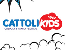 CattoliKids: evento cosplay per famiglie a Cattolica