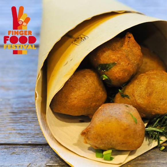 Finger Food Festival 2018 a Forlì