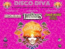 Disco Diva 2018 a Gabicce