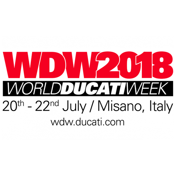 World Ducati Week 2018 al Misano World Circuit