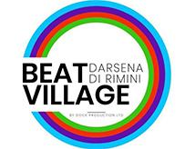 Beat Village Rimini: concerti estate 2018 alla Darsena