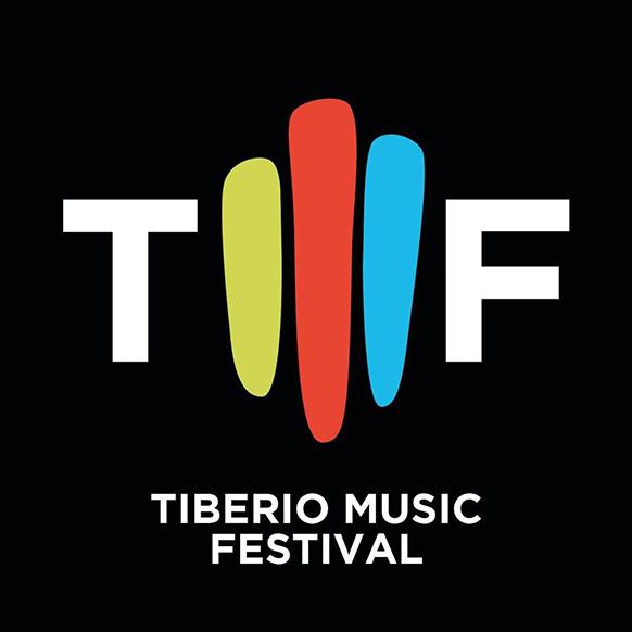 Tiberio Music Festival 2018 a Rimini