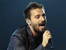 Concerti di Cesare Cremonini all'RDS Stadium di Rimini