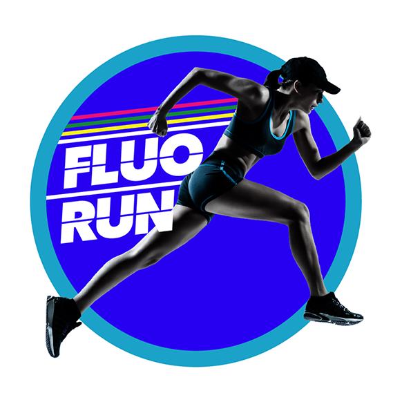 Fluo Run 2018 a Forlì