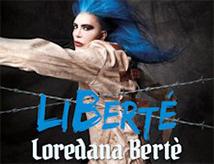 Concerto di Loredana Bertè all'RDS Stadium di Rimini