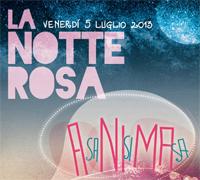 Rimini Notte Rosa