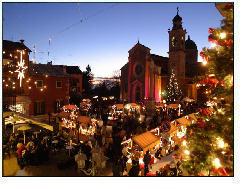 Il Paese Del Natale.Mercatini Di Natale A Sant Agata Feltria Il Paese Del