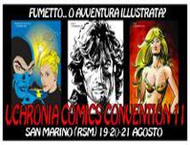 Uchronia Comic Convention