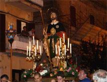 Festa di San Rocco