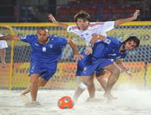 Campionato Mondiale Beach Soccer