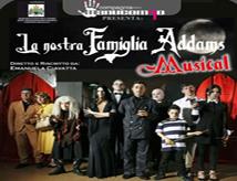 La Famiglia Addams Musical