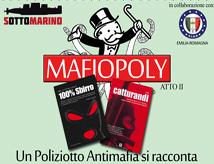 Mafiopoly: Dibattito a San Marino