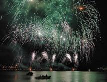 Capodanno sul Porto