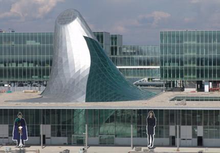 Scheda fiera milano informazioni fiera milano centro for Milano fiera