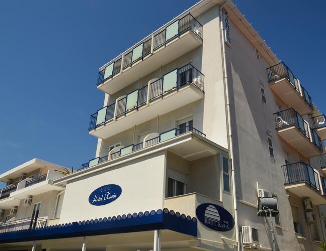 Hotel Karin Marebello tre stelle Hotel Marebello | Promozione ...