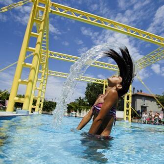 Aria Condizionata - hotel palm beach - Rivazzurra - Hotel 3 Stelle superiore