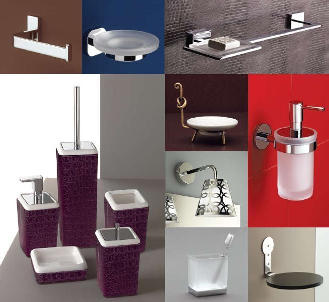 Complementi arredo ferrara oggettistica bagno emilia - Complementi d arredo bagno ...