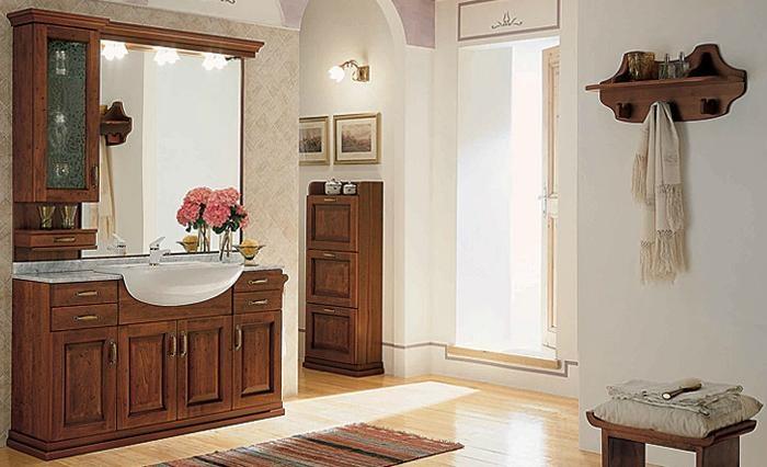 Arredo bagno ferrara accessori toilette emilia romagna - Arredamento bagno arte povera ...