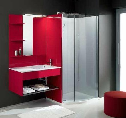 Arredo bagno ferrara accessori toilette emilia romagna for Geromin flexia