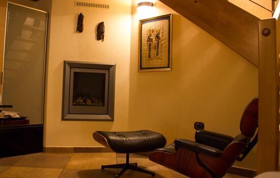 abitazione privata a Bosco Mesola (Fe)