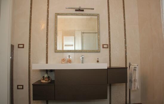 abitazione privata Bosco Mesola (Fe)