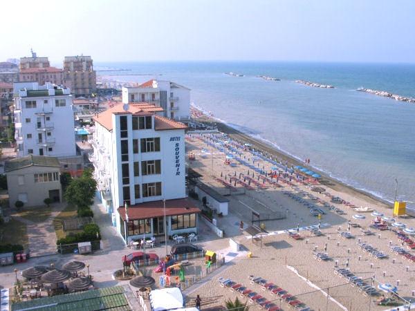 Hotel Ravenna  Stelle