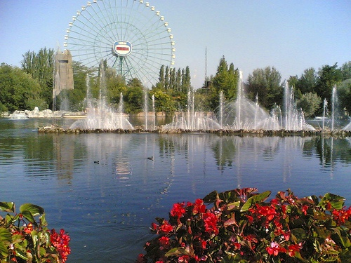 Parco Mirabilandia