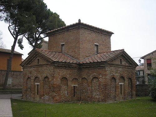 Mausoleo di Galla Placida