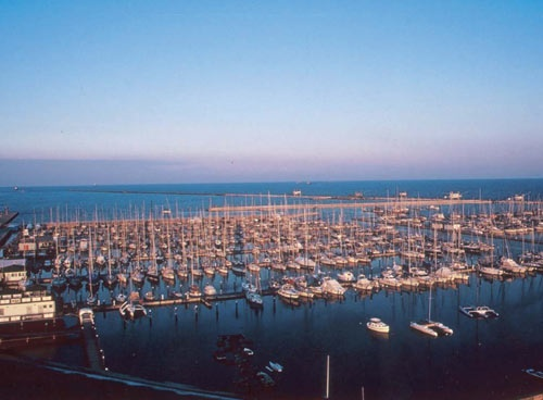 Porto Marina di Ravenna