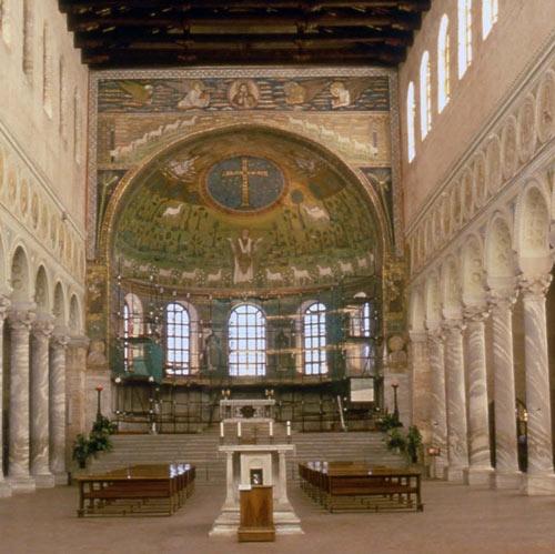 Basilica di Sant'Apollinaire in Classe