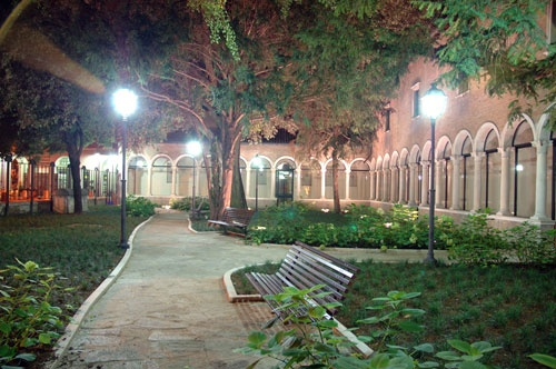 Giardino di Ravenna
