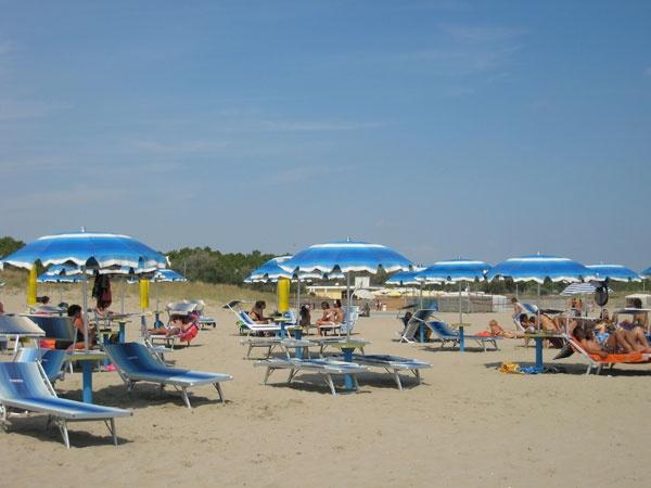 Spiaggia di Lido di Savio