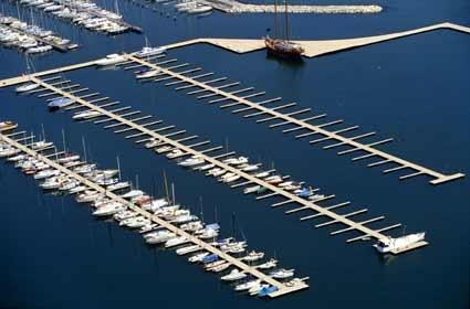 Porto di Marina di Ravenna