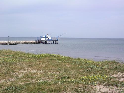 Mare di Casalborsetti