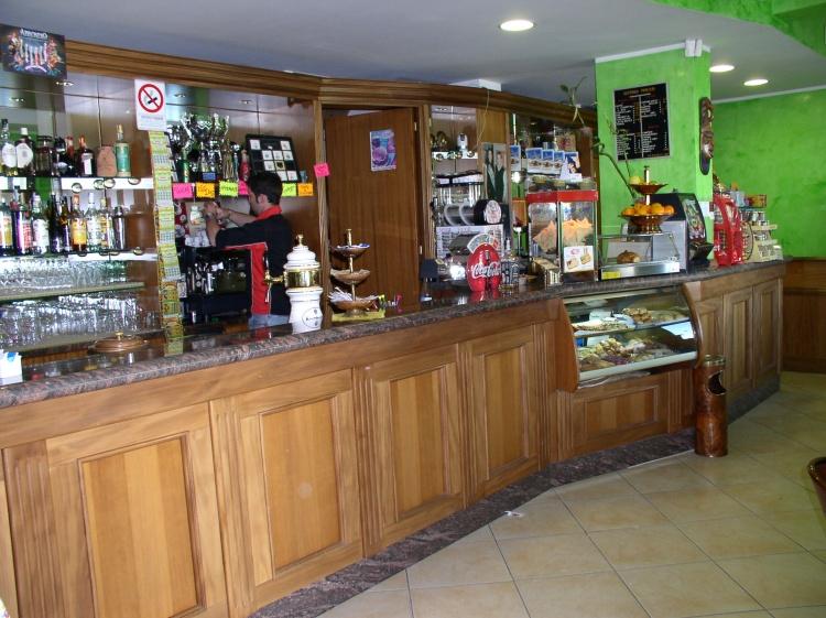 Arredamento bar Montesilvano (PE)