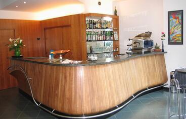 Hotel Ali D'Oro