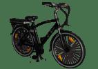 E-Bike / Bici Elettrica Autonomia 70km...