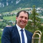 Maestro Dino Gnassi                   Direttore artistico